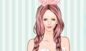 Easter Princess Dress-Up