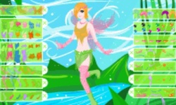Fairy Make-Over