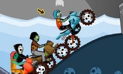 Zombie Motocross