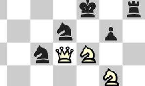 Chess Lessons: Blocade