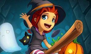 Emily and Magic Maze