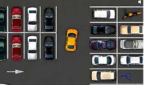 Original game title: Car Park Challenge