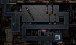 Techno Maze