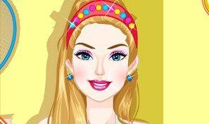 Barbie And Ellie Tennis