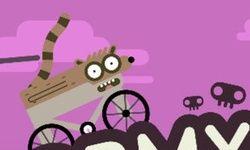 Rig BMX
