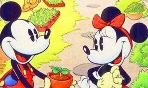 Mickey Adventure 2