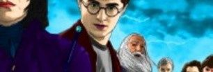 Harry Potter Hry