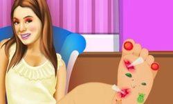 Violetta Foot Doctor