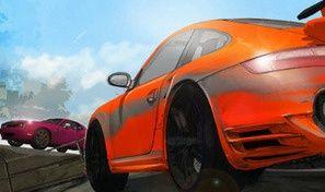 V8 Pro Praking