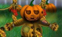 Pumpkins and Friends