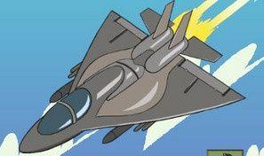 Rogue Hawk