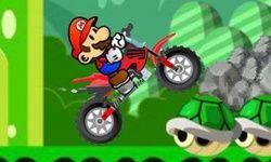 Mario Xtreme Bike