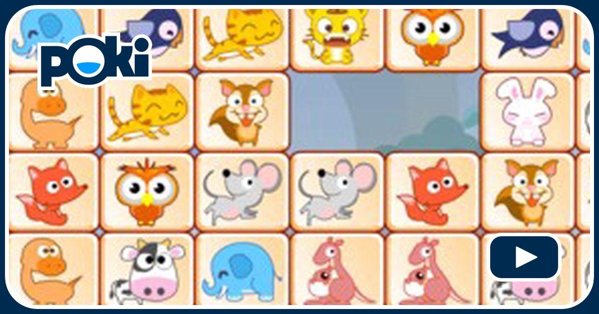 mahjong pet link