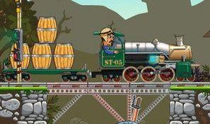 Original game title: Viaduct Designer