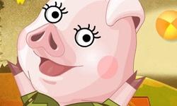 Big Pig Adventure