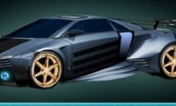 Virtual Car Tuning 2