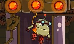 Robot Trobot