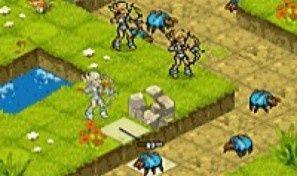 Original game title: Ultimate Defence 2