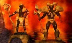 Warlocks Arena II