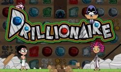 Teen Titans Drillionaire