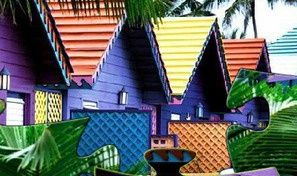 Houses - 1 Puzzle
