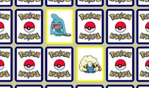 Original game title: Pokemon Cards