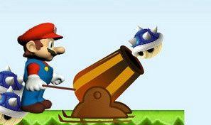 Angry Mario 4