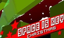 Space is Key Xmas