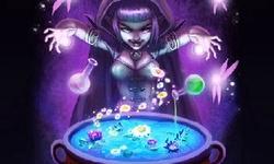 Faerie Alchemy