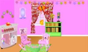 Original game title: Princess Room