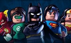 DC Comics Super Heroes Team Up