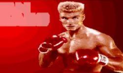 Иван Драго се Боксира