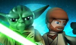Lego Star Wars: Yoda Chroniken