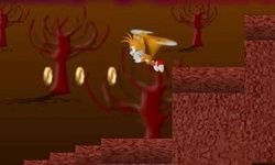 De Nachtmerrie van Tails