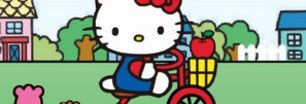 Hello Kitty Hry