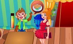 Circus Restaurant