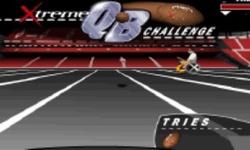 Xtreme QB Challenge