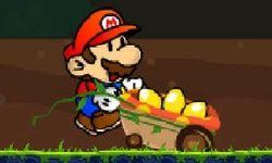 Mario Vs. Angry Birds