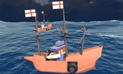 Colonial Sea Battle