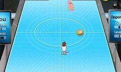 SS: Hockey Tournament