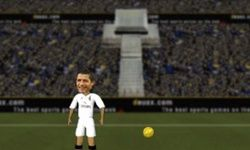 Ronaldo Golden Balls