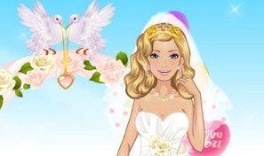 Original game title: Personalized Wedding