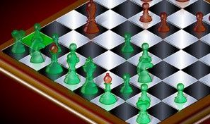 Original game title: Rambo Chess