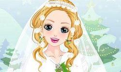 SW: Christmas Bride