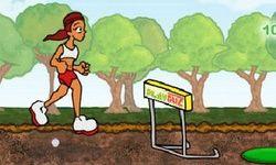 Super Obstacle Girl