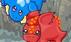 Flightless Dragons