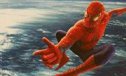 Spiderman Space Shooting
