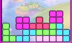 My Little Pony Tetris