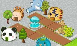 Furnish The Zoo