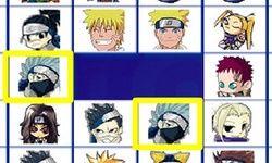 Naruto Match 2